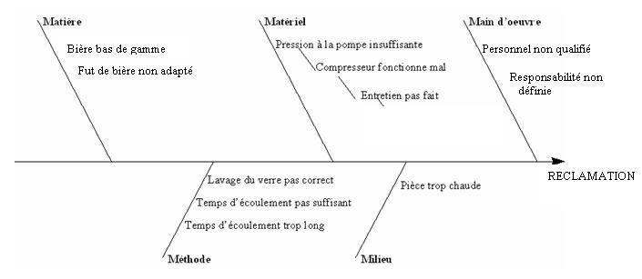 exemple de diagramme des 5m